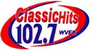 1027 WVEK Logo