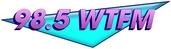 985 WTFM Logo