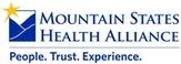 Mountain States Health Alliance Logo